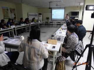 台北市社區大學資訊培訓-1