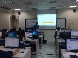 嘉南藥理大學-網路行銷
