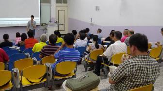 新北市榮民服務處臉書創業課程-1-2